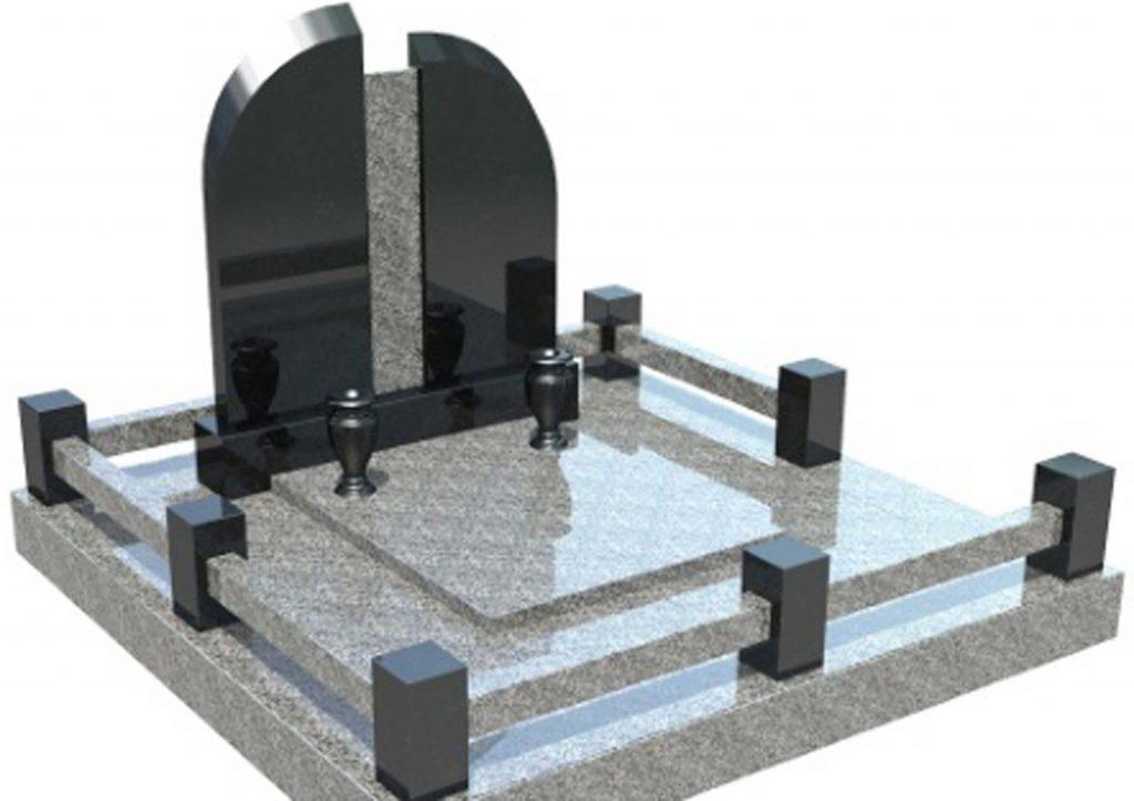 Элитное надгробие